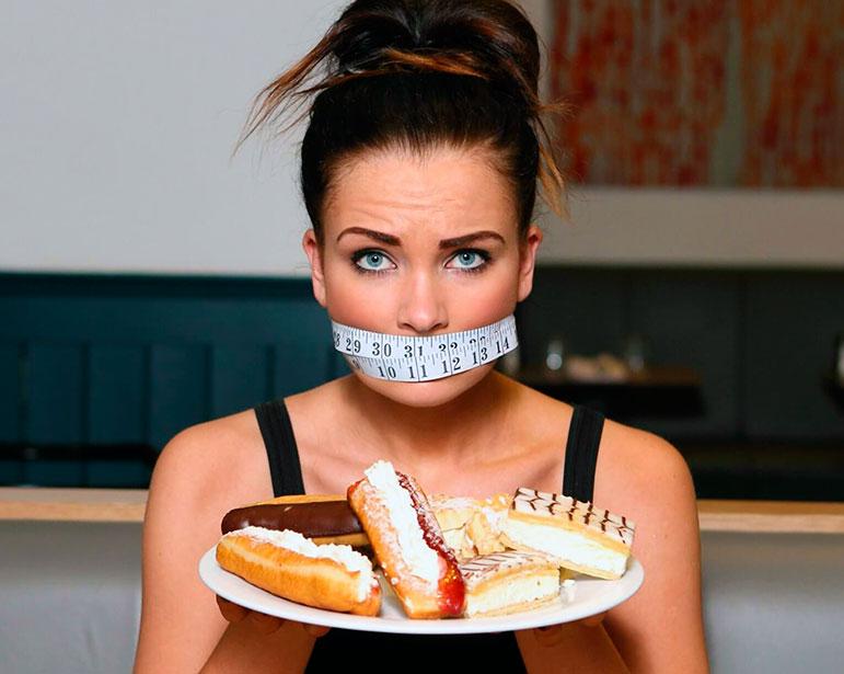 Почему одни люди едят все и не толстеют, а другие полнеют от воздуха