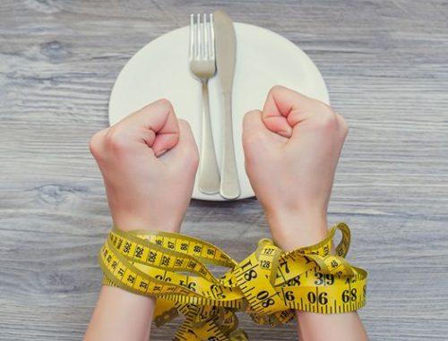 Лечебное однодневное голодание