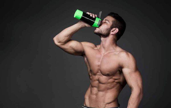 протеин для тренировок