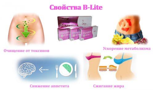 Обзор средства Билайт и его применение для похудения