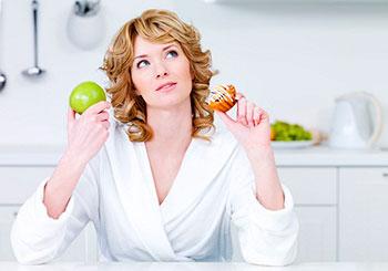 питание для 7 дневной диеты